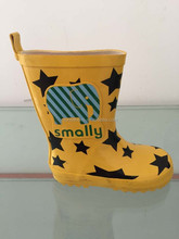 elephant rubber rain boots for dogs kids rain boots waterproof rubber boots to Japan