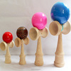 hot selling High quality wooden Kendama toy with all kinds of size