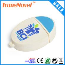 bulk 1gb 2gb 4gb 8gb cheap Promotional leather animal shape usb flash drive