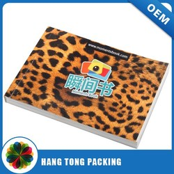 Top grade customized competitive price china comic child book printing