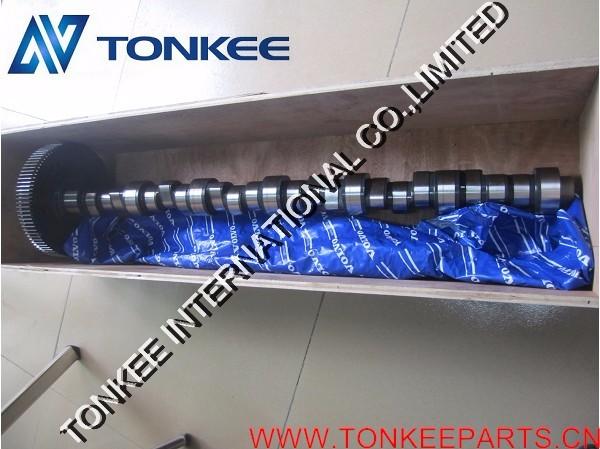 DEUTZ D7D engine camshaft VOE 20544668 VOE20909235 VOE21277069 for VOLVO EC290B (4).jpg