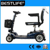 CE Approved / Certified Portable Folding Mini Electric Scooter