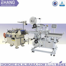 Screen protector automatic die cutting machine
