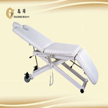 hot selling thermal massage bed beauty massage bed facial bed massage bed sale for sale