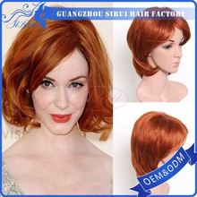 Alibaba express high tempreture synthetic wigs, heat resistant synthetic lace front wigs, janpanese kanekalon hair wigs