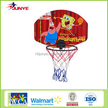 Ning Bo junye Basketball Board Toys/Toy Basketball Board And Hoop