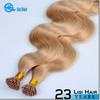 2015 Hot New Arrival Keratin Glue Prebonded Hair Brand Name fishing i tip hair extension