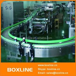 Industry slat conveyor chain