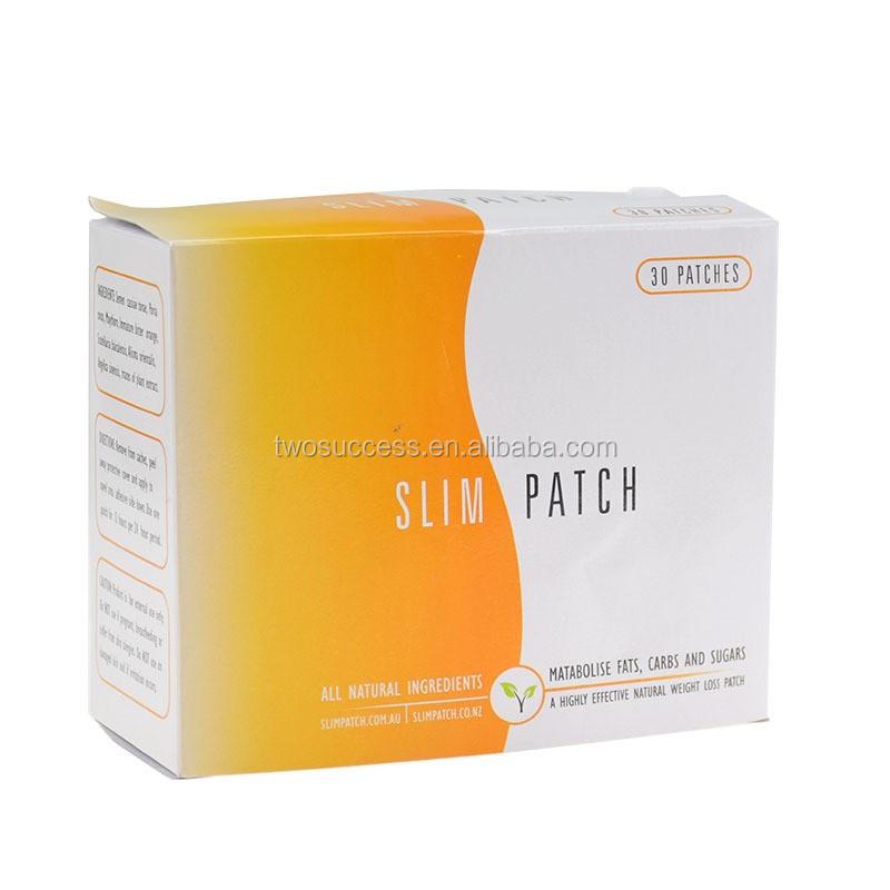 100% Natura Herbal Slim patch