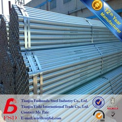 #Carbon steel pipe with reasonable price made in china for fense