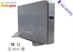 HTPC/mini itx case