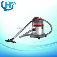 stainless steel wet and dry mini car strong suction power vacuum cleaner