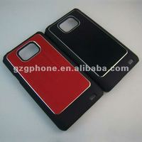 Be Strong feeling for Samsung Galaxy S2 mobile phone case I9100