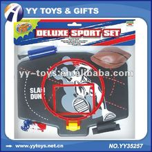 Kids sport basketball set