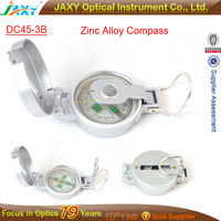 DC45-3B zinc alloy compass magnetic compass with scale