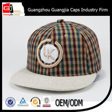 Wholesale Manufacture High Quality LK Snapback Cap