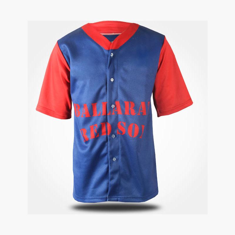 Custom striped baseball t shirts button up baseball shirt for Custom baseball tee shirts