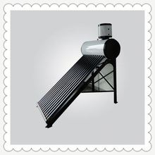 Popular High Efficiency Vertical Wall Mounted Solar Water Heater