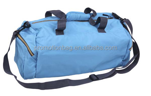 New design waterproof promotional travel bag