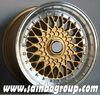 fine process replica bbs rs alloy wheel F80135-4