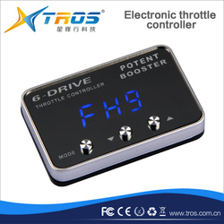 Shenzhen TROS Technology Booster MOTOR Automotive Speed Tools Controller Accelerator Electronic Throttle Control