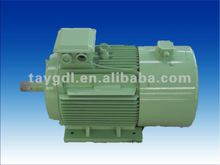 4kw High Efficiency Permanent Magnet Generator