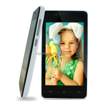 3.97 inch 480*800 pixels 3G WCDMA 2100/850/1900mhz android smart phone low price china mobile phone