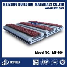 Aluminum Modern Poly functional Entrance Mat(MS-900)