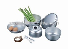 Good quality hot sell die casting aluminum cookware