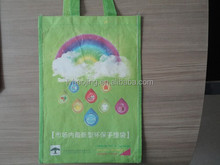 2015 New Products Recyclable Customized Paper Shopping Bag