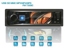 car audio car mp5 player manual /car mp3 mp4 mp5 player with usb sd fm am bluetooth
