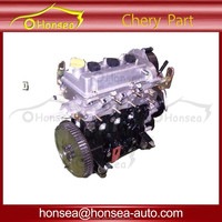Original 800 cc,fuel ejected 3cyl chery engine SQR372