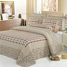 Fashion new design hand stitch hilux brand bed cover