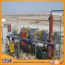 10-600T/D Engery saving equipment for oil processing full line with CE ISO