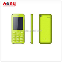 2015 new arrival cheap cellphone with led flashlight