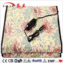 24V Car Heated Electric Blanket for Car