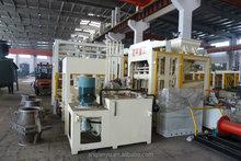 Nigeria Manual Cement Block Making Machine, Standard Brick Machine Prices
