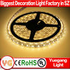 High quality Christmas led lights outdoor decorations led strip 5050 12V wall decoration