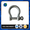 bolt type anchor shackle nominal size in 7/8