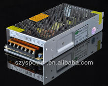 200w 12v led driver constant current battery charger 12 volt hydraulic power units water cooled transformers