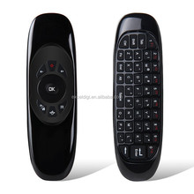 Gyration GO Plus Combo with Compact Keyboard Gyration GO Plus Combo with Compact Keyboard ( Model C120)