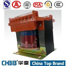 Manufacturer BK-360VA step up down transformer