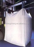 chemical fertilizer cement packing white sugar price per ton 1 tonne bulk bags 1 ton tote bags large grain bags