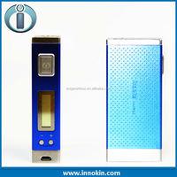 New model electronic cigarette importers simple & safe iTaste MVP 3.0