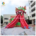 china 2014 fantástico diseño del dragón de diapositivas diapositivas chico