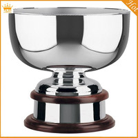 cheap award cup trophy making China supplies