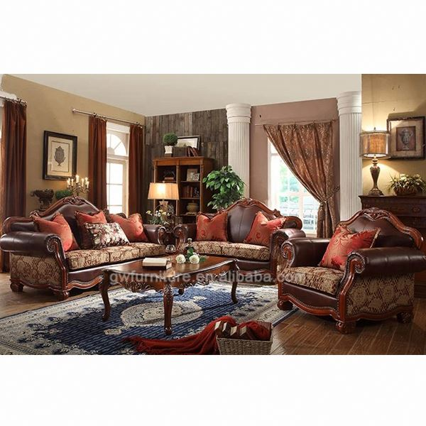 De madera de los ltimos dise os de muebles for Sala de estar madera