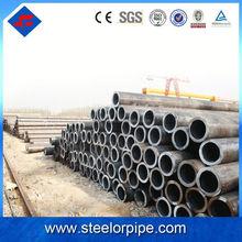 JBC best quality ASTM A53 Gr.B Seamless Steel pipe
