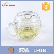 Beer mug/glass mug better than screw lid travel mug