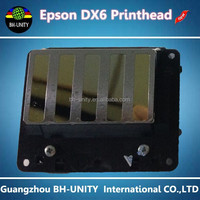 Original dx6 printhead printing for Epson 7900